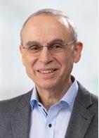 Nikolaus Pfanner erhält Schleiden-Medaille der Leopoldina für Erkenntnisse zu Mitochondrien